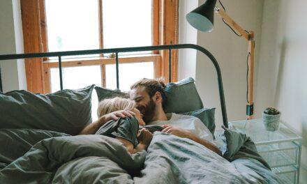 13 meglepő tény, hogyan változik meg a szexuális életed gyerek után