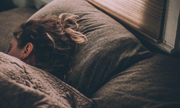 Képes vagy tanulni alvás közben?