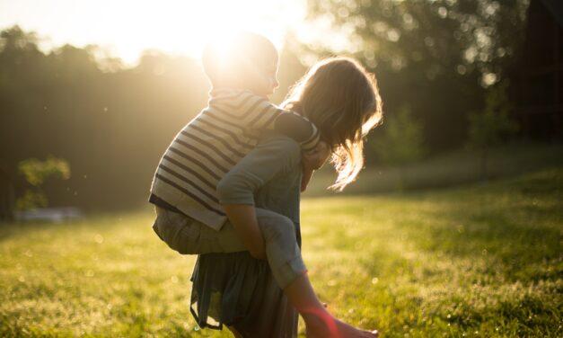 Hogyan neveljük gyerekeinket környezettudatossá