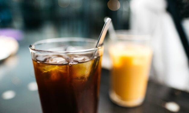 A cukros üdítők fogyasztása korai halálhoz vezet?