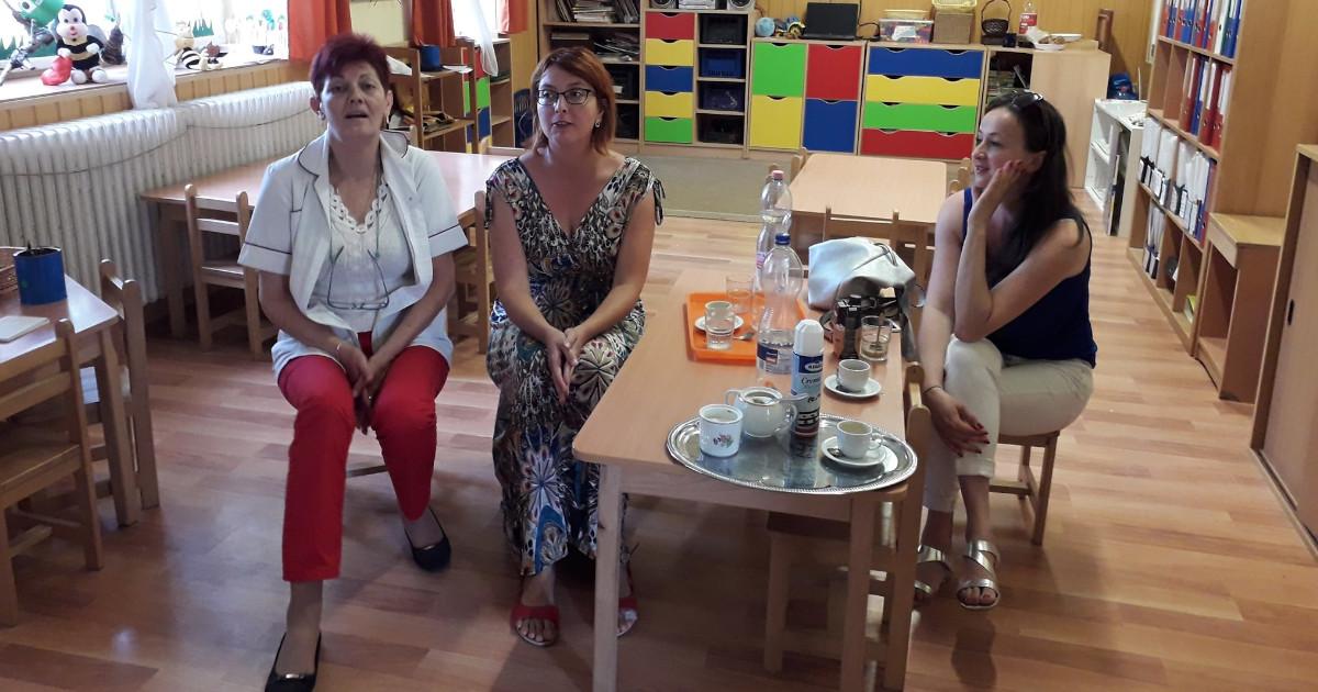 Örökbe fogadok egy ovit – Riport a Kossuth Rádió Hely című műsorában