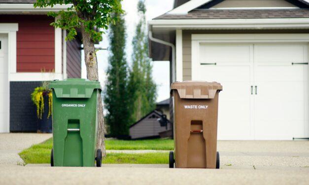 A hulladékgazdálkodásról, avagy mit kell tanulnunk Svédországtól