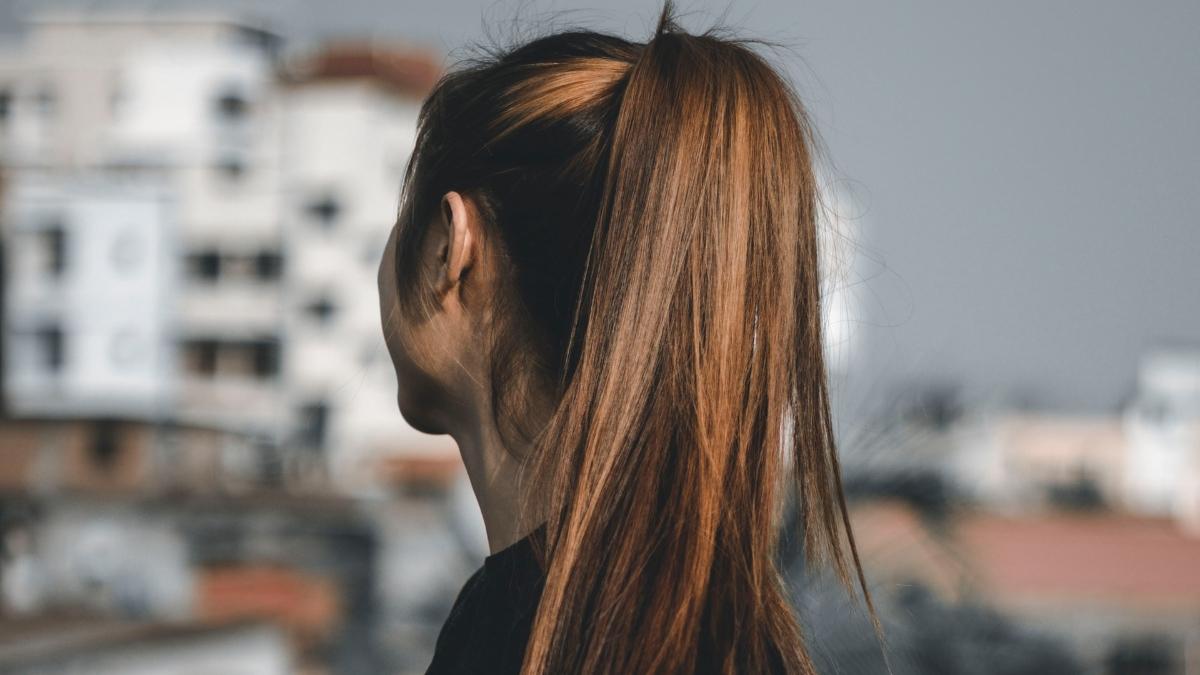 hajápolás, hajhullás, őszülés
