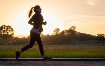 Lefotóztam a seggem elrettentésként – így indultam el futni végre!