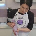 Matrózból lett francia cukrász a magyar lány – Georgina elrontott macaronokkal kezdte, ma már ő tanítja sütni a profikat is