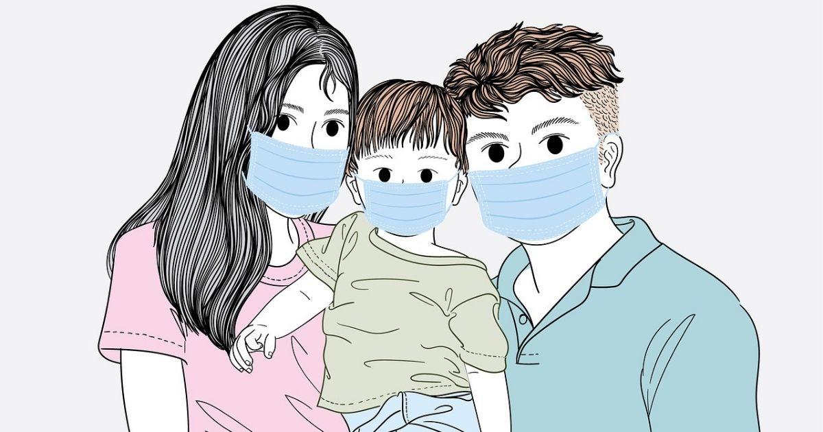"""""""Sírtak a kismamáim""""  <br><p class='alcim'> – világjárvány egy védőnő szemével</p>"""