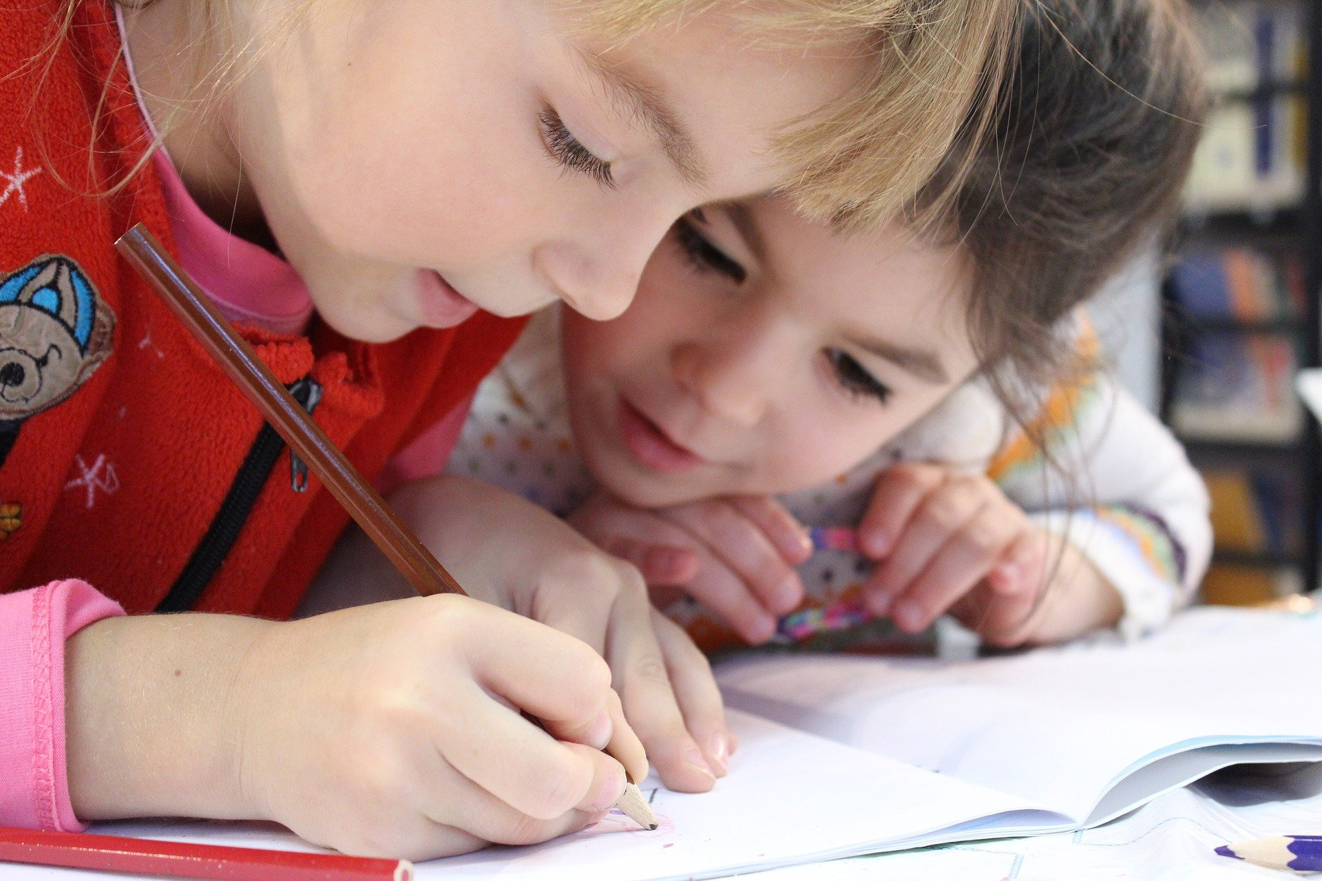 Iskolaválasztás, Gyerekek