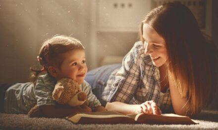 10 érv az olvasás mellett