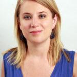 Amburs Aliz, pszichológus