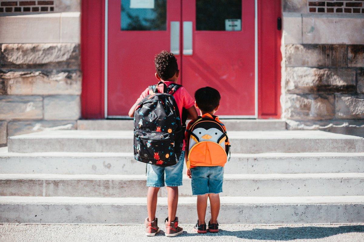 iskola, gyerekek, általános iskola