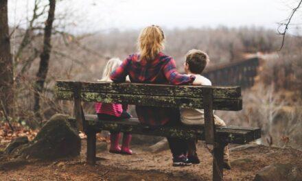Egyedülálló! szülők