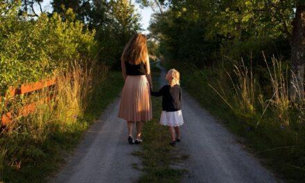 Így lettem egyedülálló szülő