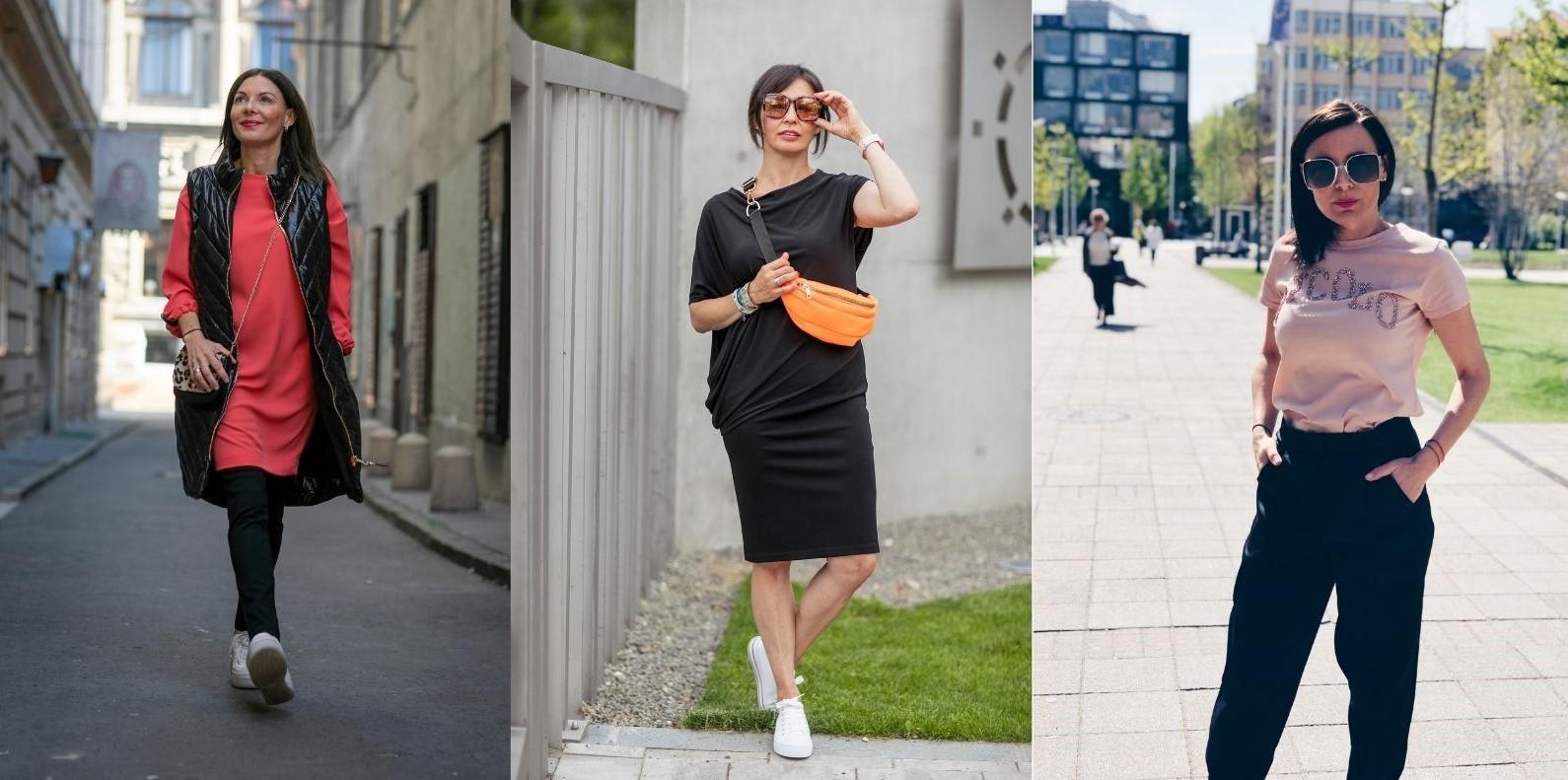 Kismama, stílus, Yurkov, öltözködés