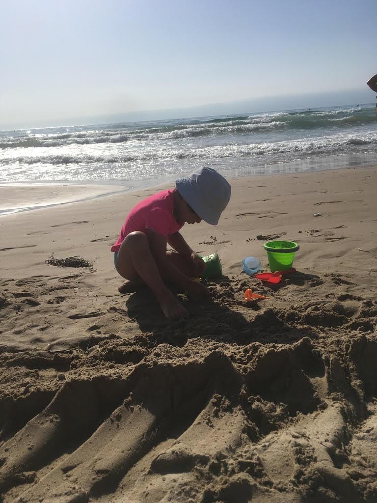 Klemi homokozik, part