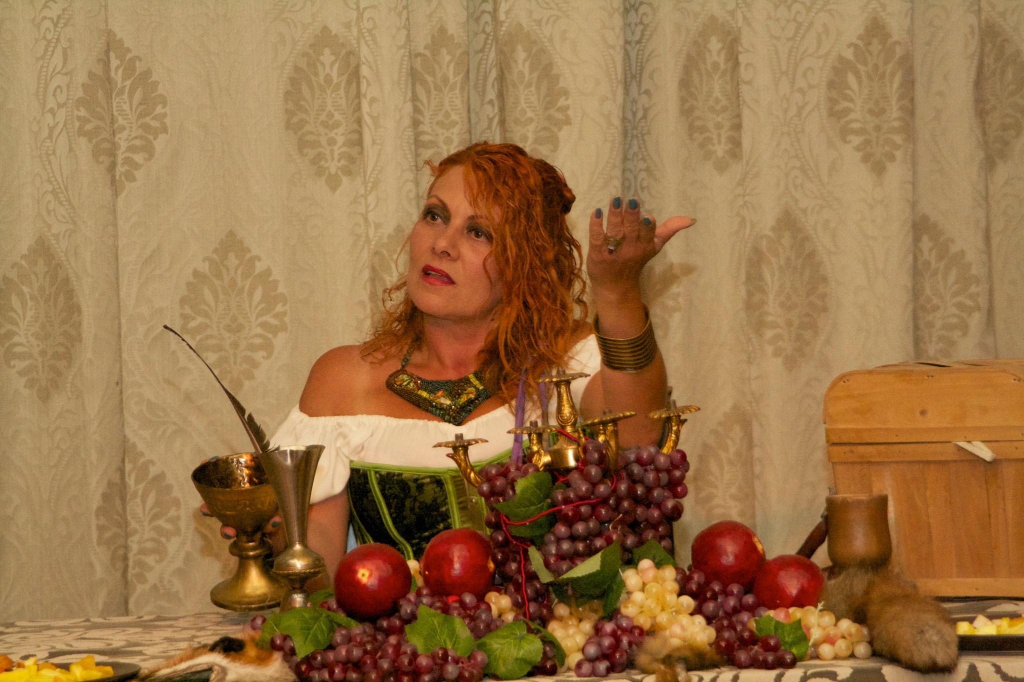 kurtizánképző, anyaság, anyalét, Gyimesi Ágens, Zina, szabadszínház