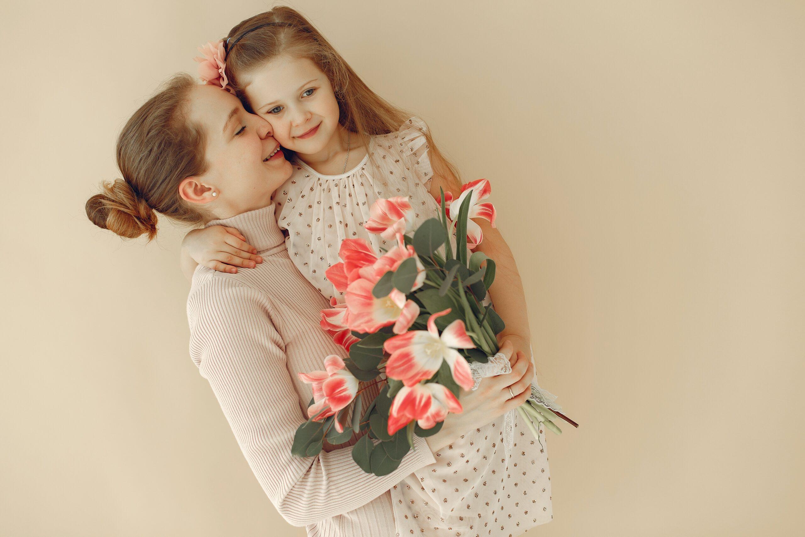 anyák, anyák napja, köszönet, hála, hősanya, Barnängen
