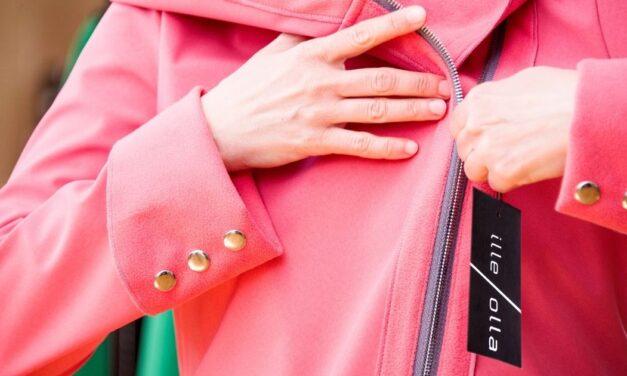 Dédmama varrógépétől a saját márkáig  <br><p class='alcim'> – magyar kabát magyar anyától</p>