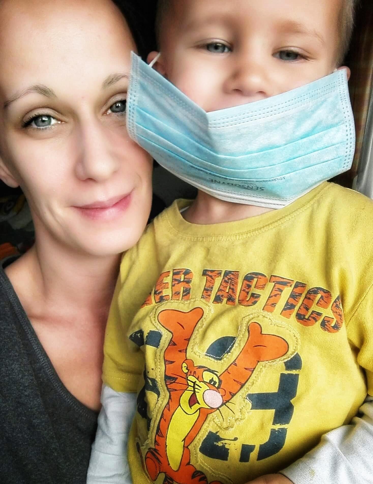 anyák napja, édesanya, leukémia, gyógyulás, édesanyának