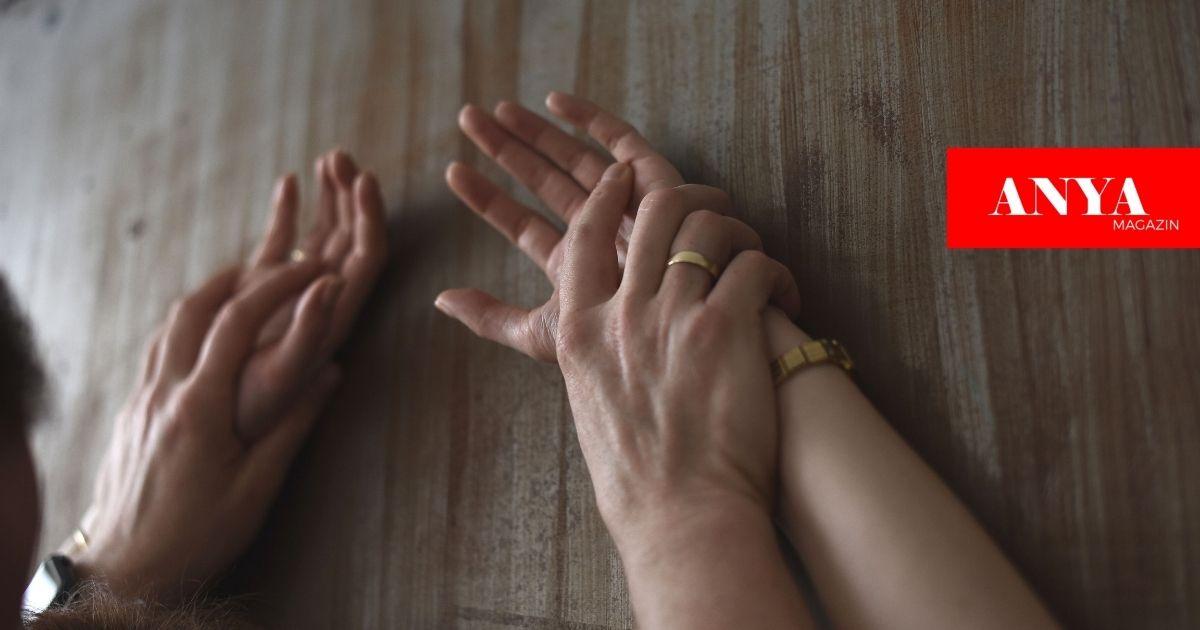 Működik még a kémia a házasságodban?