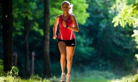 Ő az egyetlen magyar, aki 8 órás munka mellett kijutott az olimpiára