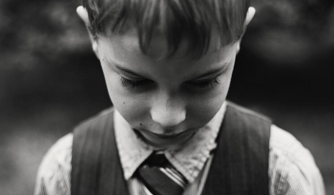 """""""Nem engedem, hogy a fiam is úgy szenvedjen, mint én!""""   – bullying, 2. rész"""
