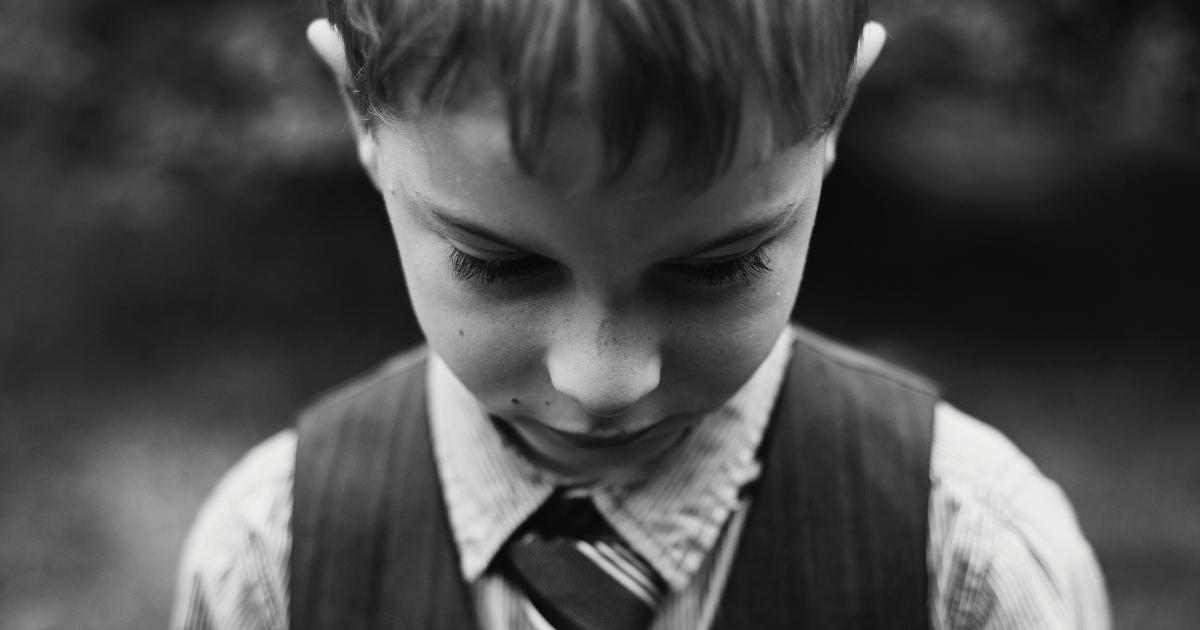 """""""Nem engedem, hogy a fiam is úgy szenvedjen, mint én!""""  <br><p class='alcim'> – bullying, 2. rész</p>"""