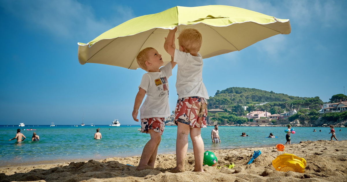 5+1 gyerekbarát strand, amit imádni fogsz Horvátországban