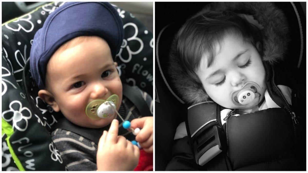 KRESZ, vezetés, baba a fedélzeten, óvatosság, autó, volán