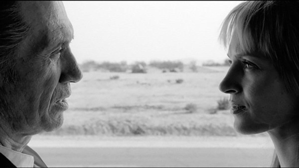 Quentin Tarantino, Kill Bill 2., Badass anya, kultfilm, Uma Thurman, feminista