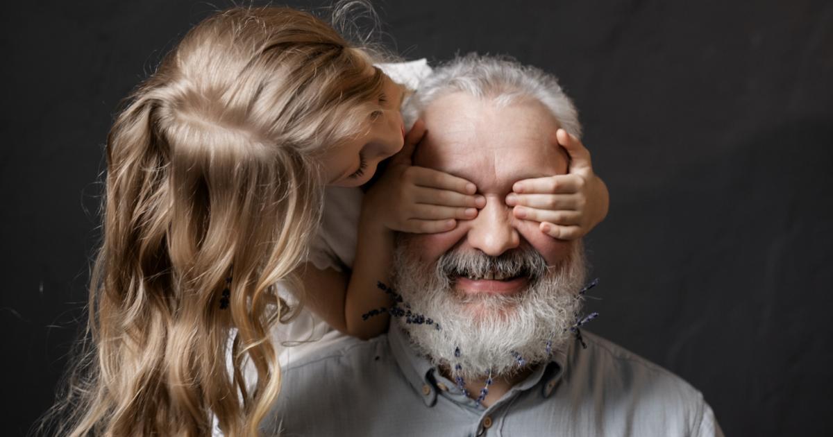 Köszöntsd fel a nagypapát is!  <br><p class='alcim'> – 3 egyszerűen elkészíthető apák napi ajándékötlet </p>