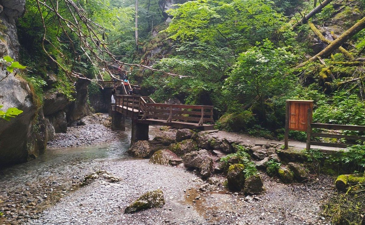 salzburgi Saalachtal, Ausztria, aktív pihenés, családi kikapcsolódás, túrázás