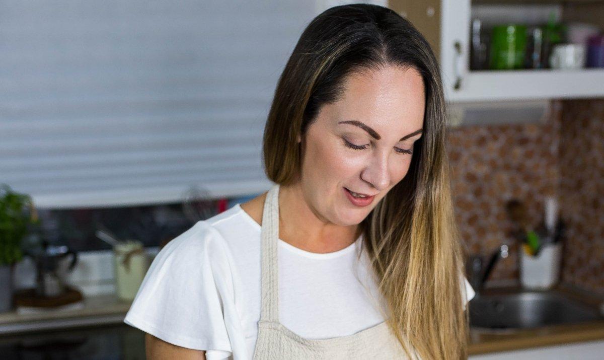 Mentes Anyu, szakácskönyv, mentes ételek, receptek, család