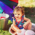 Mutasd meg, milyen volt a nyár gyerekkorodban!