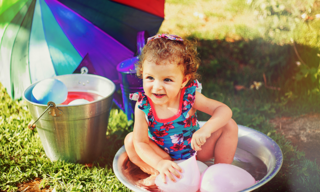 Mutasd meg, milyen volt a nyár gyerekkorodban!  <br><p class='alcim'> – emlékezetes családi kalandok a csemetékkel</p>
