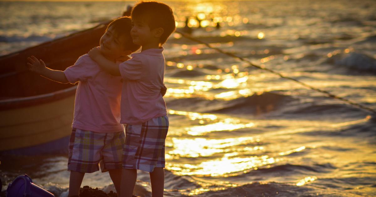 Tébolytól a végtelen nyugalomig  <br><p class='alcim'> – így nyaraltunk Horvátországban két kisgyerekkel</p>
