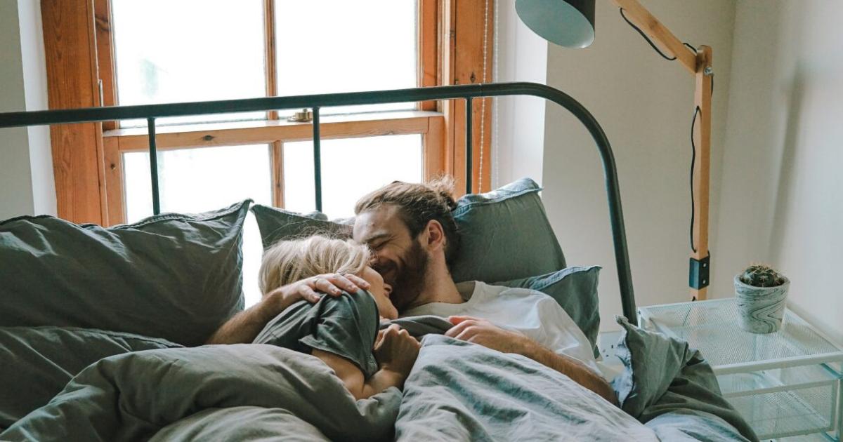 13 meglepő tény vágyakról, testiségről gyerek után