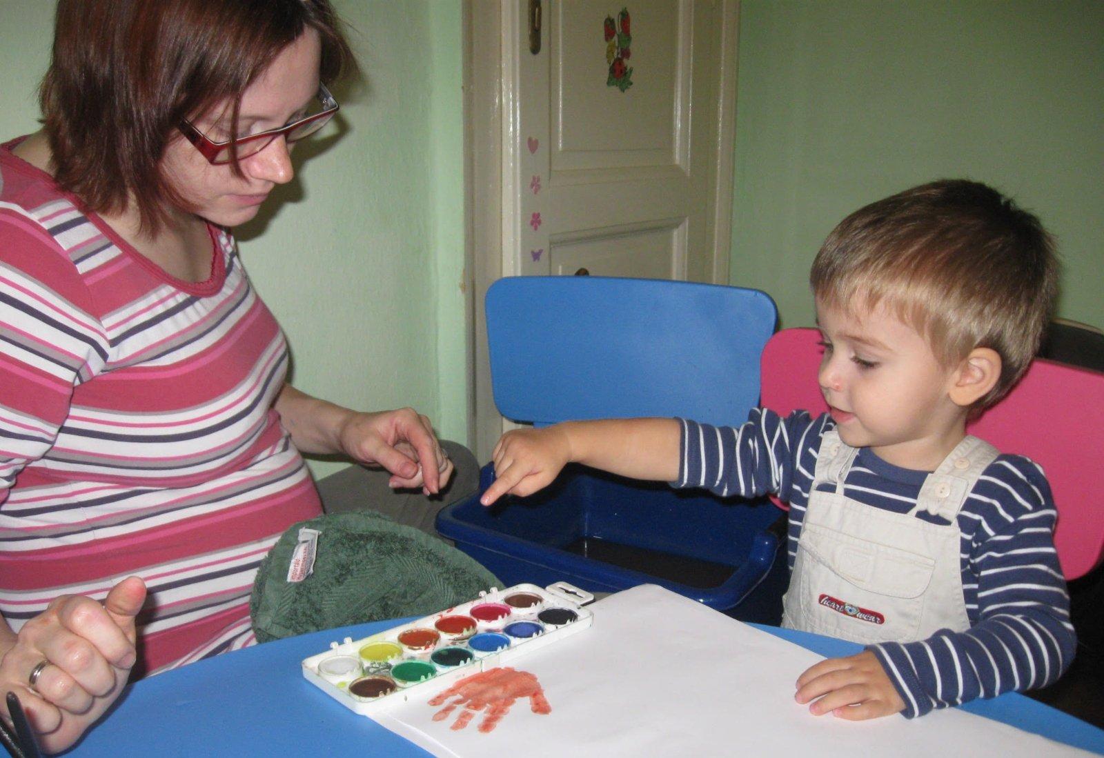 babapihenő, bölcsi, anyavállalat, négygyermekes anya, gyereknevelés, Gáspár Zsuzsi