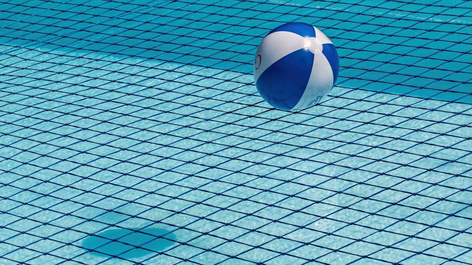 strandlabda, emberek, strand, közösség, összekapcsolódás