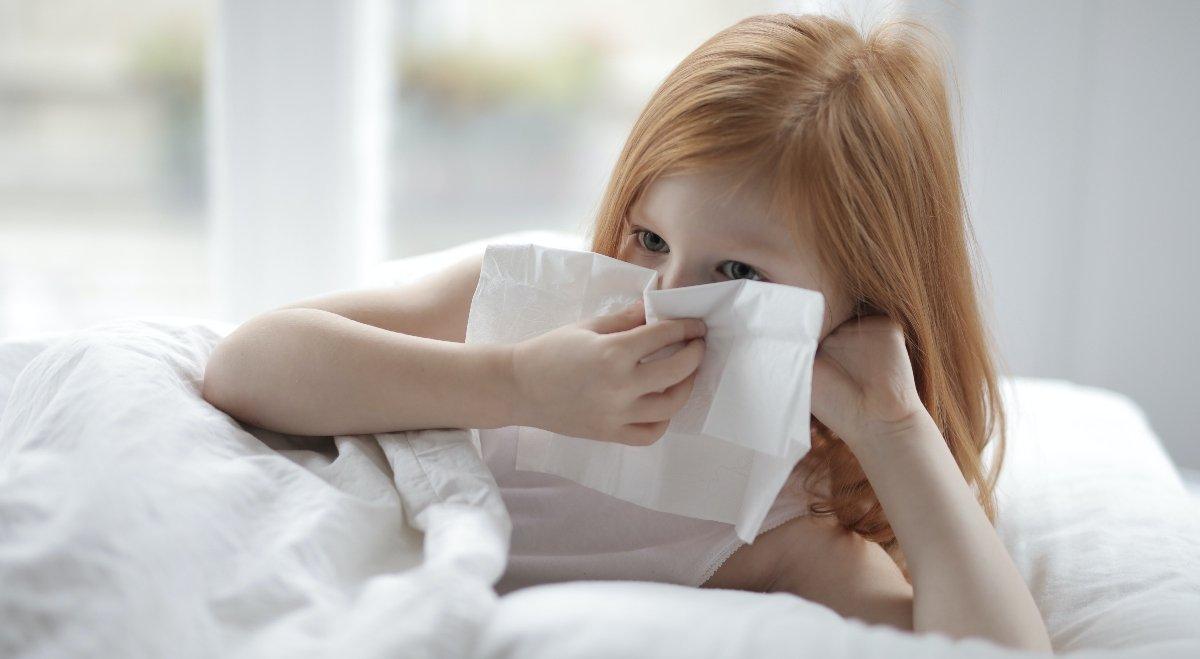 vírusok, nátha, tanévkezdés, betegség, fülfájás, köhög a gyerek
