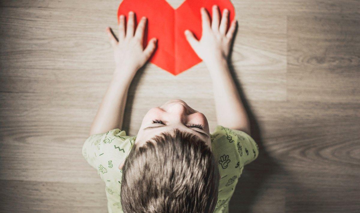 önszeretet, szeretet, pszichológus, anya, gyerek