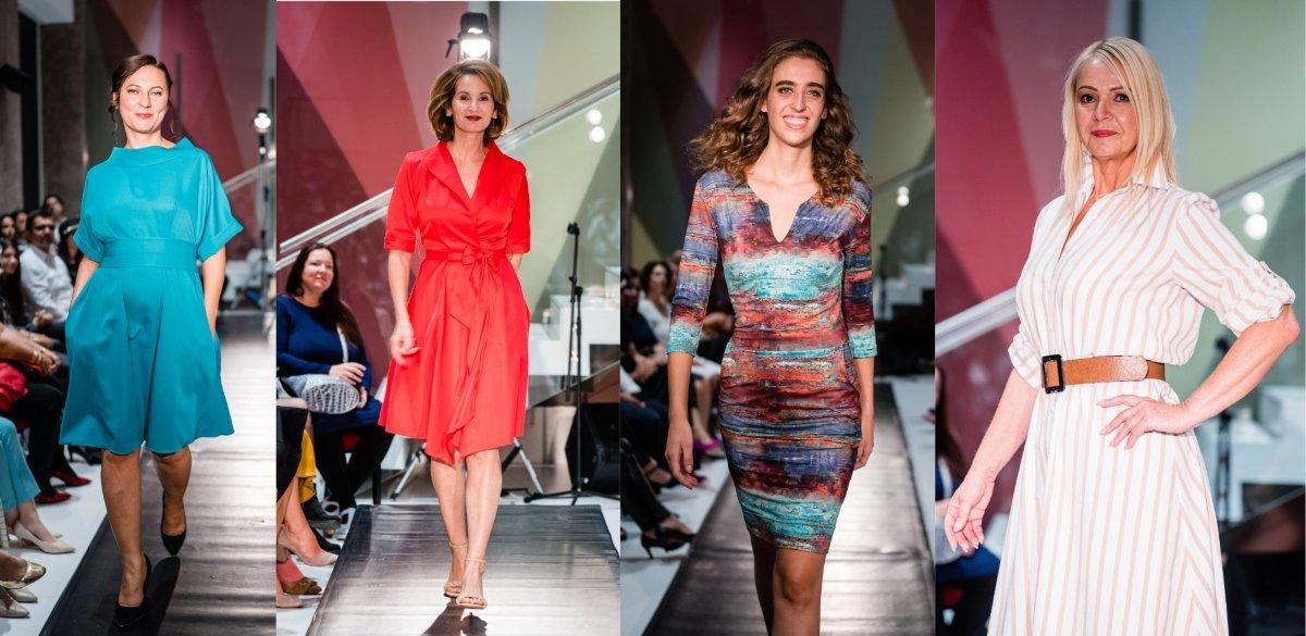divatbemutató, inspiráló nők, divat, nő, tervező