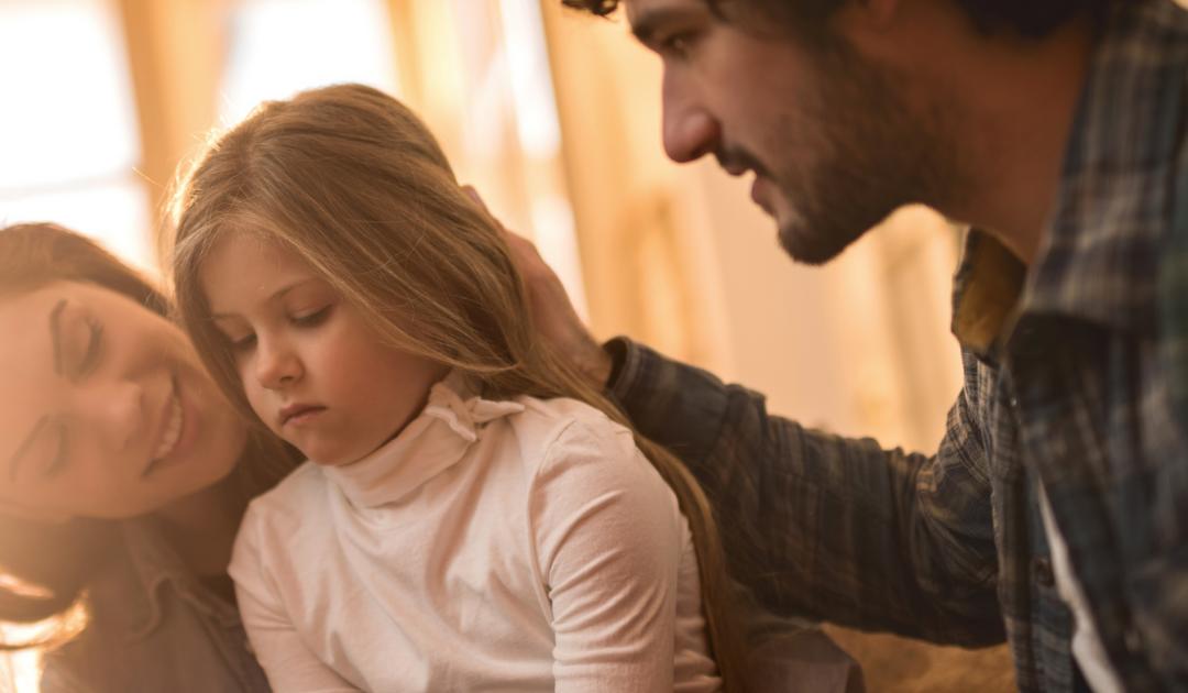 Légy egyszerre kedves és határozott!   – útmutató anyáknak és apáknak