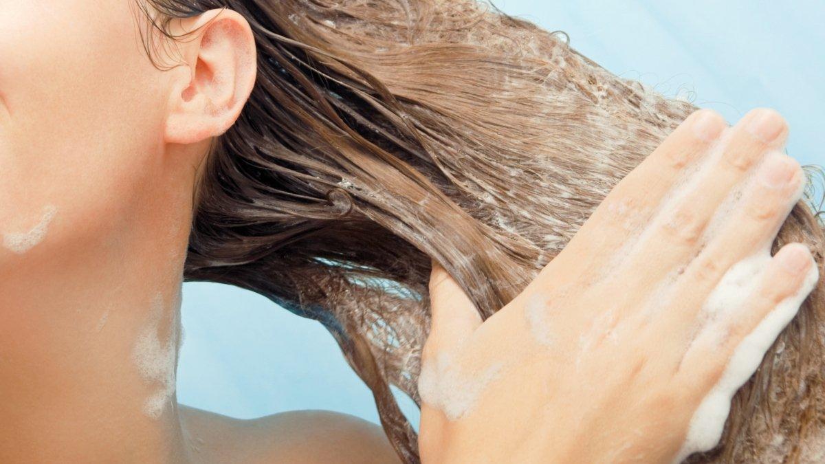 haj, egészséges haj, aranyszabály, hajápolás, hajmosás